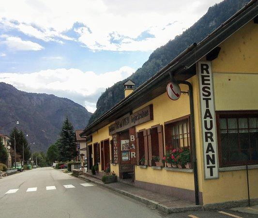 Varzo Photo