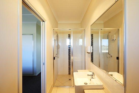 Blackwater, Australia: Guest room amenity