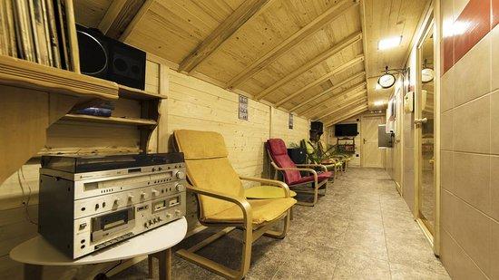 Krusevac, Serbien: Spa Centar