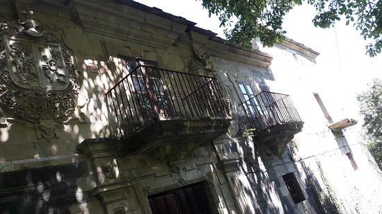 Palacio de Mon