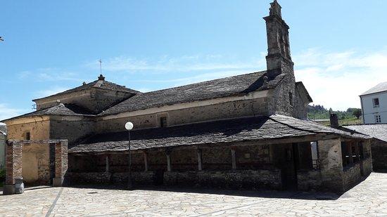 San Martin de Oscos照片