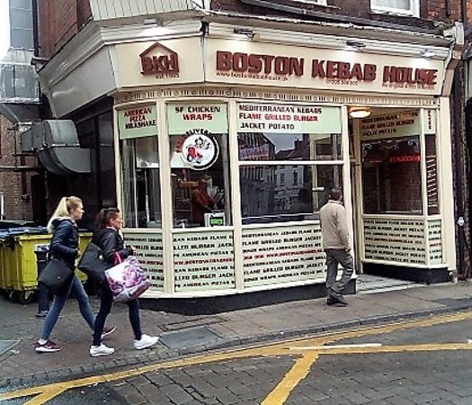 The 5 Best Pizza Places In Boston Updated January 2020