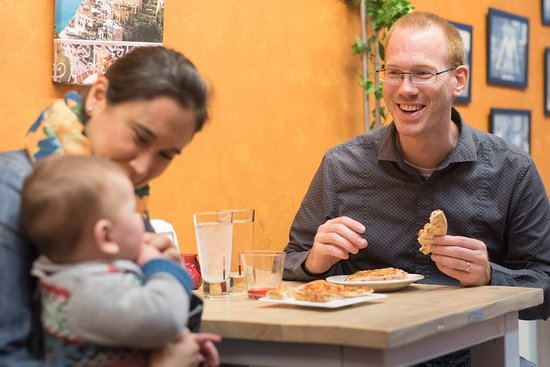 Boxmeer, The Netherlands: FOOD-FUN-FAMILY