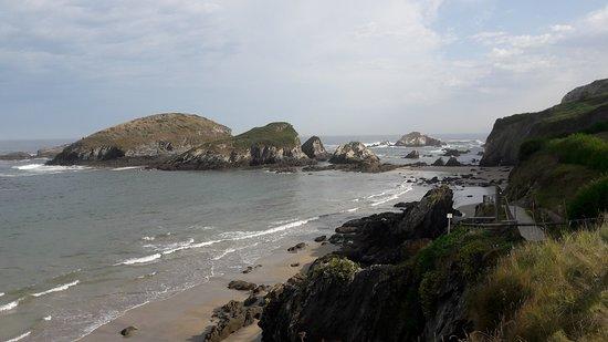 Playa de Porcia