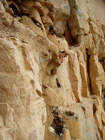 Lamud, Perú: momias