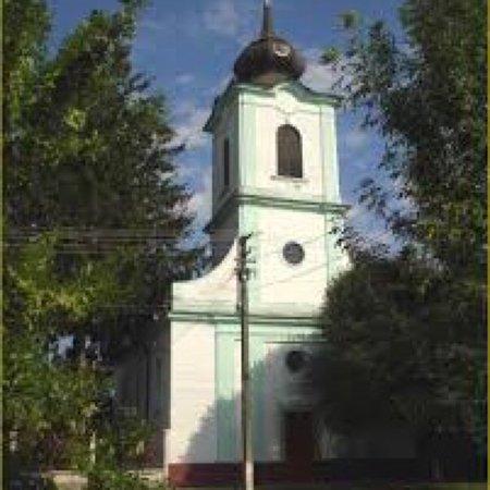 Biserica Lutherană Carei
