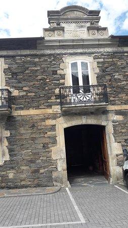 Ayuntamiento de Pesoz