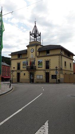Ayuntamiento de Grandas de Salime