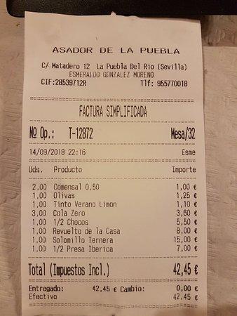 La Puebla del Rio, إسبانيا: 20180914_222128_large.jpg