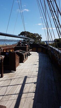 Albany, أستراليا: Amity Brig