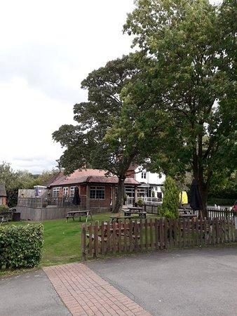 Tanworth-in-Arden, UK: 20180914_125216_large.jpg