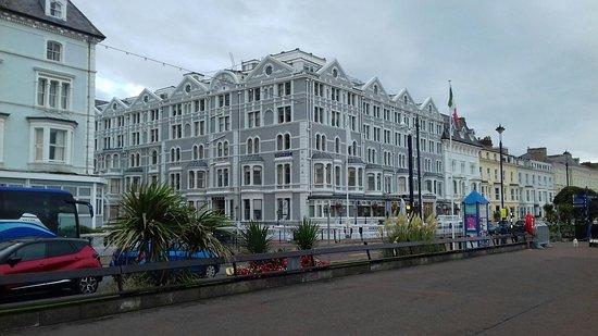 Imperial Hotel: 20180915_081708_large.jpg