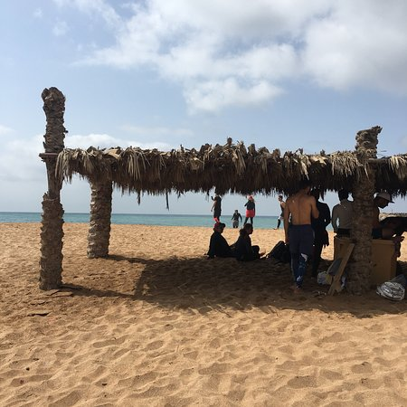 Chabahar, Iran: Ramin Beach