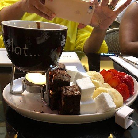 Fauchon Cafe รูปภาพ