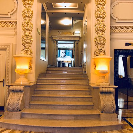 Hotel Savoy Moscow: photo9.jpg