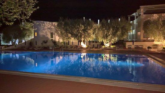 Hotel Torre Oliva Photo