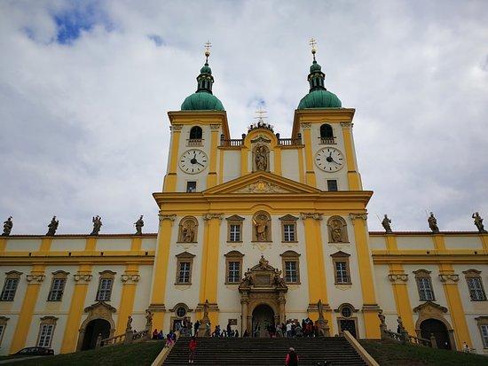 Svatý Kopeček ภาพถ่าย