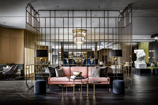 The Gwen A Luxury Collection Hotel Michigan Avenue Chicago Updated 2018 Prices Reviews Il Tripadvisor