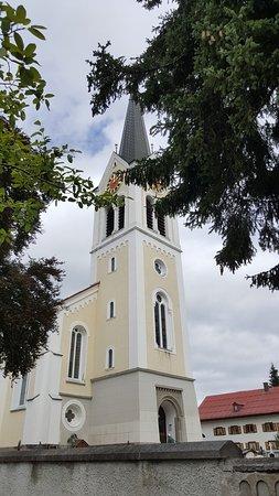 Dorfkirche Maria Opferung