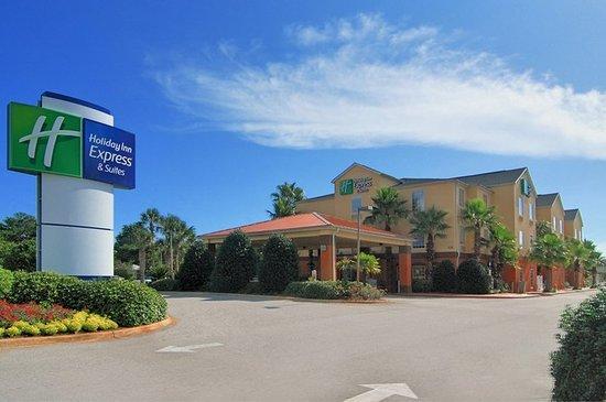 Holiday Inn Express Destin E Commons Mall Area 102