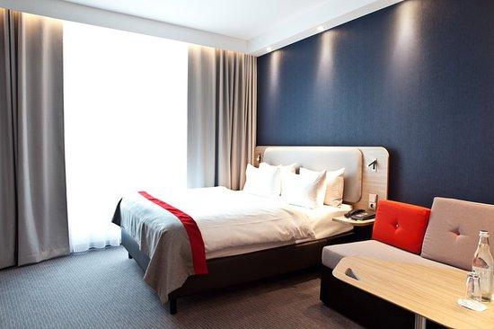Ringsheim, Germania: Guest room