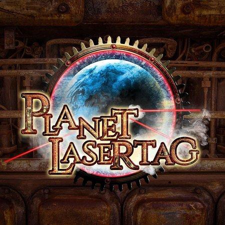 Planet Lasertag