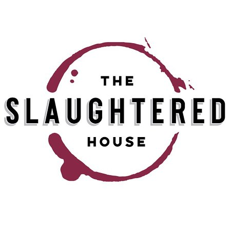 Bolton, UK: The Slaughtered House