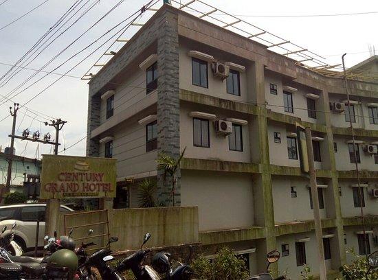 Mananthavady, India: IMG_20180915_141052_large.jpg