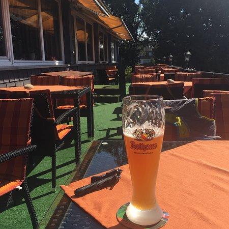Sankt Margen, Γερμανία: Restaurant Hotel Löwen