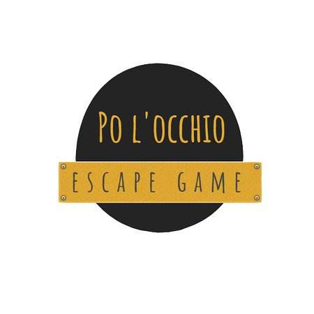 Po l'occhio - Escape game