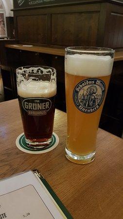 Gruner Brauhaus Picture