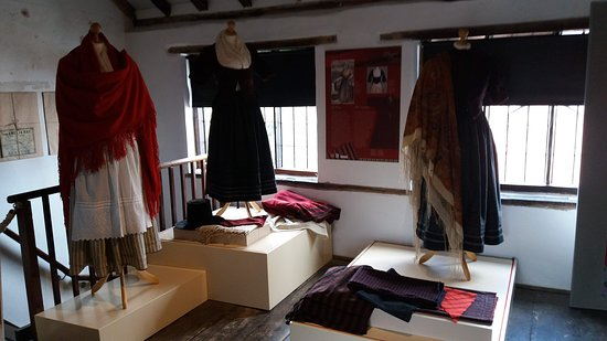 Newtown Textile Museum - 2019 All You Need to Know BEFORE