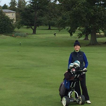 Macdonald Linden Hall Golf & Country Club: photo1.jpg