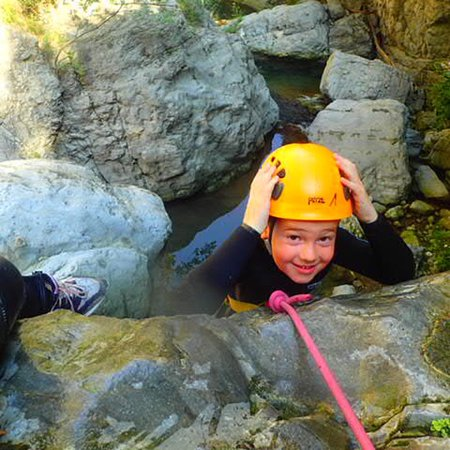 SKYclimber Picture