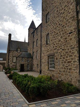 Hidden Aberdeen Tours