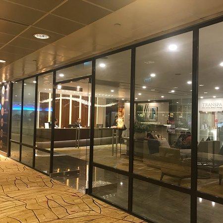 Ambassador Transit Hotel Terminal 2: photo1.jpg