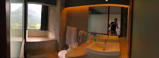 橡樹雷茶布什酒店照片