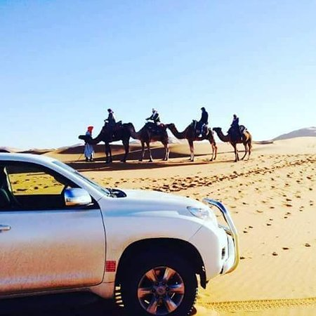 Africa Morocco Tours