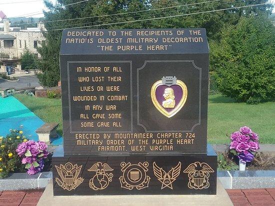 Marion County Vietnam Memorial