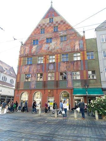 アウクスブルクの観光スポット13選|おすすめのレストランは?