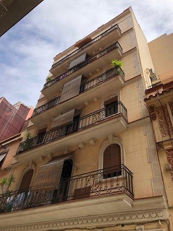 Barceloneta Suites Photo