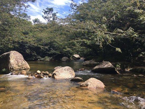 Arenal River, San Rafael. Antioquia. Colombia