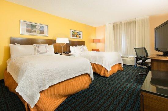 Orangeburg, Νότια Καρολίνα: Guest room