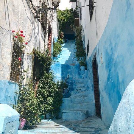 Medina of Tetouan: photo0.jpg