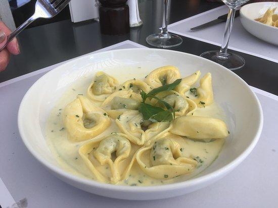 Siebnen, สวิตเซอร์แลนด์: ITALIANITA mmmmmmm