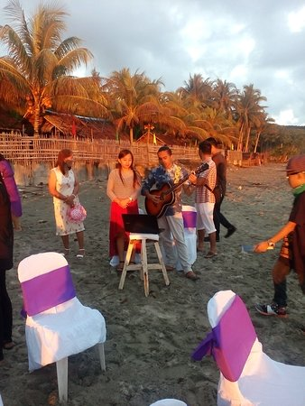 Panay Island, Philippinen: Acoustic Performers