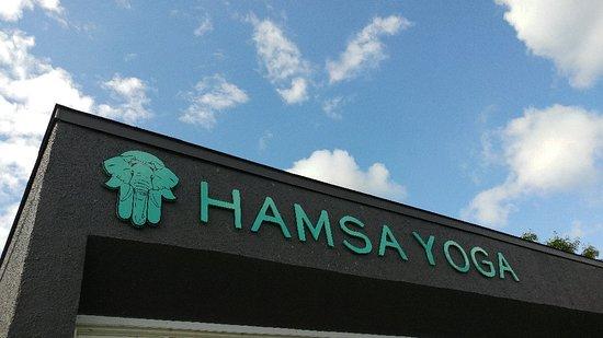 Carleton Place, Kanada: Hamsa Yoga