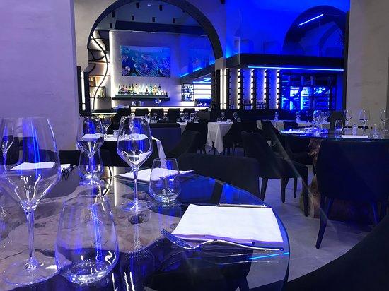 I gemelli milano centro storico ristorante recensioni for Gemelli diversi ristorante milano