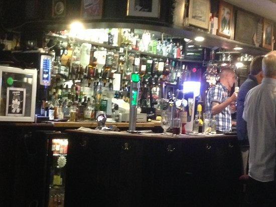 Schooner Inn