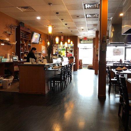 Katana Hibachi Steakhouse Sushi Chinese Restaurant